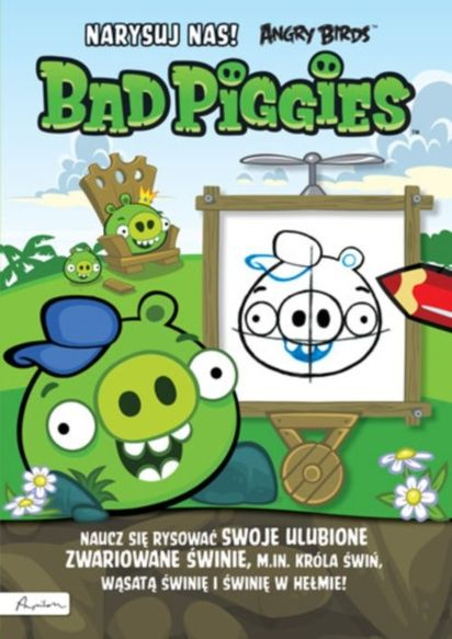 Bad Piggies Narysuj Nas Smyk Com