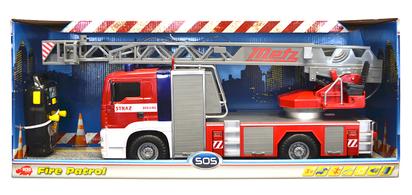 Dickie Fire Patrol Straż Pożarna 50 Cm