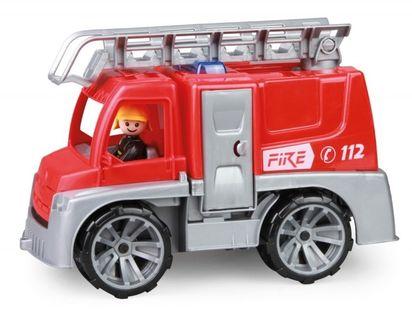 Lena Truxx Straż Pożarna Pojazd Smykcom