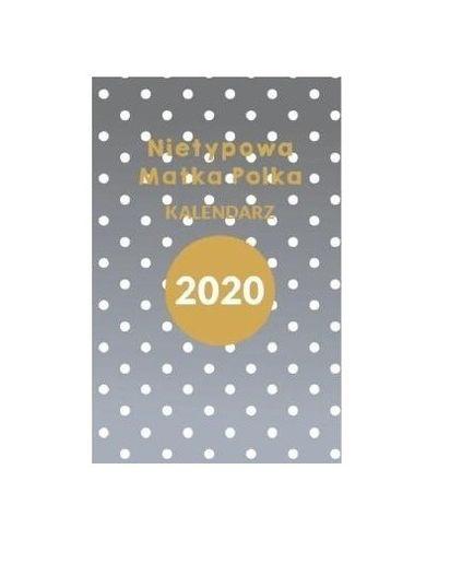 Nietypowa Matka Polka Kalendarz 2020