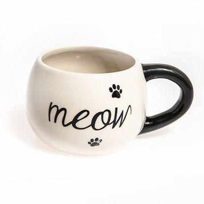 Smiki Kubek Ceramiczny Meow Smykcom