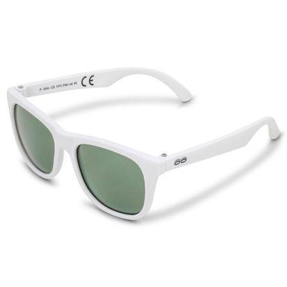 Tootiny, Classic, okulary przeciwsłoneczne, small, białe