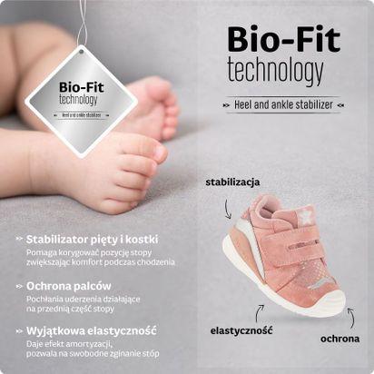 Buty Do Nauki Chodzenia Z Technologia Bio Fit Sklep Smyk Com