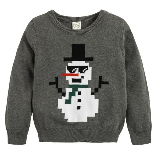 cool club sweter chlopiecy
