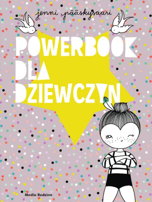 Powerbook dla dziewczyn
