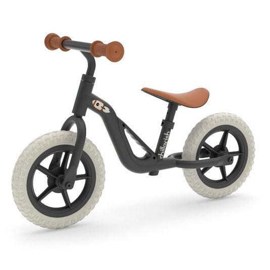 Chillafish Charlie rowerek biegowy czarny