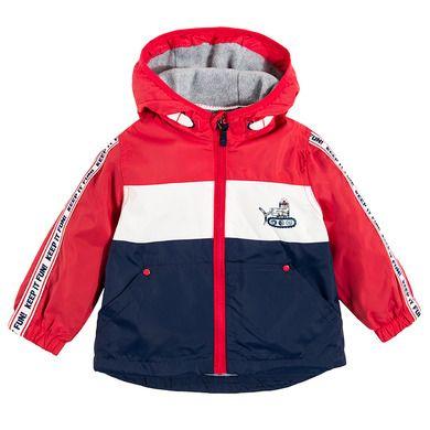 sklep internetowy dla chłopców kurtki wiosenne 92